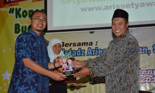 talkshow-parenting-ke-3-sekolah-islam-di-bali