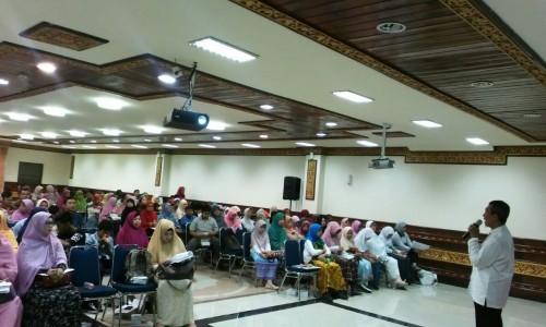 AMT 2 SD ALBANNA - SEKOLAH ISLAM DI BALI (2)