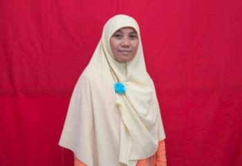 Farida Waka Kurikulum Paud
