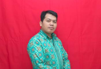 Rizal Waka Sapras SMA